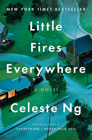 Little Fires Everywhere_Celeste Ng
